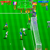 Juego online Dream Soccer '94 (MAME)