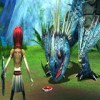 Juego online Dragons Wild Skies 3D