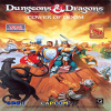 Juego online Dungeons & Dragons: Tower of Doom (Mame)