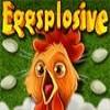 Juego online Eggsplosive