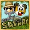 Juego online Elephant Safari