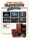 Juego online Elevator Action (Mame)