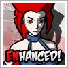 Juego online Enhanced!