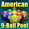 Juego online American 9-Ball Pool