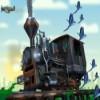 Juego online Train Rush