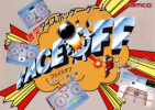 Juego online Face Off (Mame)