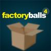 Juego online Factory Balls 4