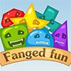 Juego online Fanged Fun