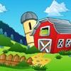 Juego online Farm Jigsaw