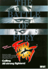 Juego online Fatal Fury - King of Fighters (NeoGeo)