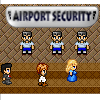 Juego online Airport Security