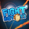 Juego online Fight History
