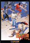Juego online Final Fight (Mame)
