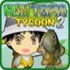 Juego online Fishtopia Tycoon 2