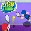 Juego online Flash Tennis