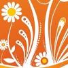 Juego online Flower Clix