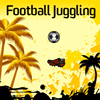 Juego online Football Juggling