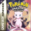 Juego online Pokemon DarkCry VERSION (GBA)