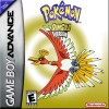 Juego online Pokemon Shiny Gold (GBA)