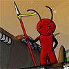 Juego online Frank the Ant