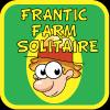 Juego online Frantic Farm Solitaire