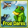 Juego online Frog Dares