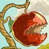 Juego online Fruit Defense