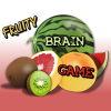 Juego online Fruity Brain Game