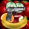 Juego online Fruit Salad Shooter