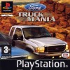 Juego online Ford Truck Mania (PSX)