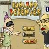 Juego online Funland Defender