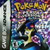 Juego online Pokemon Perla Version (GBA)