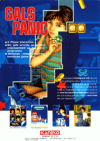 Juego online Gals Panic (Mame)