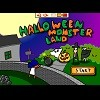Juego online Halloween Monster Land