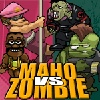 Juego online Maho VS Zombies