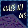 Juego online Maze in Me