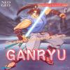 Juego online Ganryu (NeoGeo)