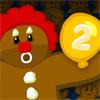 Juego online Gingerbread Circus 2