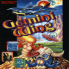 Juego online Gemini Wing (MAME)