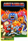Juego online Ghosts'N Goblins (Mame)