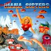 Juego online The Great Giana Sisters (AMIGA)