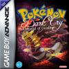 Juego online Pokemon Dark Cry: The Legend of Giratina (GBA)