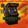 Juego online Guerrilla War (Mame)