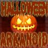 Juego online Halloween Arkanoid
