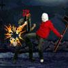 Juego online Halloween Real Fighting