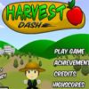 Juego online Harvest Dash