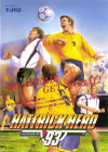 Juego online Hat Trick Hero '93 (Mame)