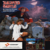 Juego online Haunted Castle (Mame)