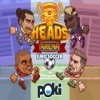 Juego online Heads Arena Euro Soccer