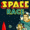 Juego online HeadSpin: Space Race